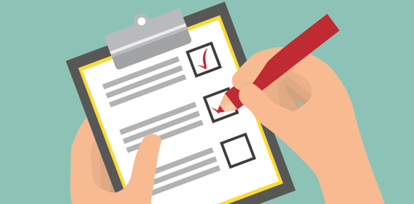 Tax Return Service Checklist